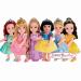 Цены на Disney Princess Disney Princess 751170 Принцессы Дисней Малышка 31 см. в асс. 751170 Перед тем,   как стать большими,   принцессы были маленькими девочками с большими мечтами и жаждой необычайных приключений! Принцессы Дисней. 31 см. в ассортименте Золушка,   К