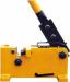 Цены на BlackSmith Инструмент для резки металла MR2 - 20F Максимальные размеры обрабатываемого металла,   мм: полоса 8 х 30 пруток ? 20 квадрат 18 х 18 Технические характеристики Для легкой,   быстрой и чистой рубки металла. Регулируемый угол наклона режущих кромок (пе