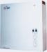 Цены на Руснит Электрокотел РусНИТ - 209М Российские электрические котлы нового поколения. Используются для отапливания жилых и нежилых помещений различной площади,   в зависимости от мощности выбранного электрокотла. Имея лёгкий,   но в то же время прочный корпус из н