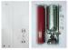 Цены на Руснит Электрокотел РусНИТ - 209НМ За счет полупроводниковой коммутации ТЭНов электрокотел: допускает большее количество переключений,   чем при использовании реле или магнитных пускателей;  работает бесшумно;  устойчивее работает при понижении напряжения питан