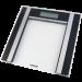 Цены на Vigor Vigor HX - 8210 Диагностические напольные весы Максимальный вес  -  150 кг Точность измерения  -  100 г Измерение уровня жира и воды Измерение мышечной и костной массы Индикация перегрузки Автоматическое включение/ отключение Единицы измерения  -  кг/ фунты М