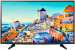"Цены на LG LG 49UH610V ЖК - телевизор,   LED - подсветка диагональ 49"" (124 см),   матрица TFT IPS Smart TV,   webOS формат 4K UHD,   3840x2160 прием цифрового телевидения (DVB - T2) просмотр видео с USB - накопителей подключение к Wi - Fi тип подсветки: Direct LED подключение к E"
