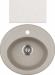 Цены на KUPPERSBERG KUPPERSBERG CAPRI 1B WHITE Технические характеристики: Мойка Kuppersberg CAPRI 1B WHITE Высота 21 см Ширина 50 см Глубина 47 см Цвет Белый Количество чаш 1 Расположение чаши Оборачиваемая мойка Исполнение Врезная Угловая мойка нет