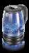 Цены на Redmond Redmond RK - G178 Чайник Объем 1,  7 л Мощность 2000 Вт Дисковый нагреватель Установка на подставку в любом положении Стеклянный корпус Индикация включения