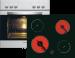 Цены на HANSA HANSA BCCI 62005030 Тип комплекта зависимый Цвет духового шкафа нержавеющая сталь Защита от перегрева Духовка электрическая Нижний электрический нагреватель Верхний электрический нагреватель Электрический гриль Кольцевой нагреватель Освещение духовк