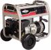 Цены на Бензиновый генератор Briggs&Stratton 3750A Рабочая мощность: 3.25 кВт ;  Макс. мощность: 3.4 кВт ;  Мощность двигателя: 8 л.с. ;  Параметры выходного напряжения: однофазное 220в ;  Стартер: ручной ;  Масса без упаковки: 55 кг.