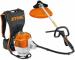 Цены на Бензокоса Stihl FR - 410 C - E Тип двигателя: бензиновый,   2 - х тактный ;  Мощность: 2.7 л.с. ;  Режущий элемент: нож ;  Тип рукоятки: D - образная ;  Масса без упаковки: 11 кг.