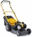 Цены на Газонокосилка бензиновая STIGA COMBI 48 B Мощность двигателя: 4 л.с. ;  Ширина скашивания: 46 см. ;  Высота скашивания (мин.  -  макс.): от 2,  7 до 8,  0 см. ;  Корзина для травы: есть,   60 л. ;  Вес без упаковки: 26 кг.