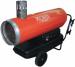 Цены на Дизельная тепловая пушка Ресанта ТДПН - 50000 Мощность: 50 кВт ;  Потребление топлива: 4 л/ ч ;  Масса без упаковки: 64.3 кг.