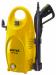 Цены на Минимойка Huter M135 - HP Тип двигателя: электрический ;  Рабочая выходная мощность: 1650 Вт ;  Максимальное давление: 135 бар ;  Минимальное давление: 90 бар ;  Рабочее напряжение: 220 В ;  Расход воды: 360 л/ ч ;  Масса без упаковки: 7 кг.
