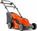 Цены на Электрическая газонокосилка Husqvarna LC 141C Мощность двигателя: 1800 Вт ;  Тип двигателя: электрический ;  Ширина обработки: 41 см ;  Корзина для травы: есть,   50 л ;  Вес без упаковки: 22 кг.