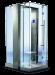 Цены на Душевая кабина Wasserfalle W - 626 R Габариты 120х90х220 см Европейское качество,   сенсорный пульт управления,   удобное сиденье,   современный дизайн. Wasserfalle W - 626  -  это закрытая кабина прямоугольной формы,   правосторонняя,   стандартных размеров 120 на 90 см