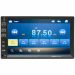 Цены на Штатная магнитола SWAT CHR - 4100 SWAT SWAT CHR - 4100. Мультимедийный ресивер с 7 - дюймовым сенсорным экраном,   Bluetooth,   USB,   Aux - входом и видеовыходом. Также поддерживает управление с кнопок руля и имеет выход на камеру заднего вида.