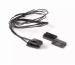 Цены на Сигнализация StarLine Moto V66 для мототехники StarLine StarLine Moto V66. Умный мотоиммобилайзер со встроенным реле блокировки двигателя и авторизацией владельца по технологии Bluetooth Smart с помощью миниатюрной влагозащищеннной радиометки или смартфон