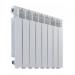 Цены на Радиатор HOTSPOT Balance HAL500B алюминиевый (1 секция)