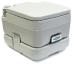 Цены на Enviro 20 Биотуалет Биотуалет Enviro 20— это надежная современная альтернатива стационарному туалету в местах с отсутствующей системой центральной канализации. Enviro 20  -  практичная и удобная модель портативного биотуалета. Увеличенный объем накопительно