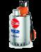 Цены на Pedrollo RXm 2 погружной дренажный насос Дренажный насос Pedrollo RXm 2 предназначен для перекачки чистой воды без абразивных частиц. Рекомендуется для срочного осушения затопленных помещений небольшого объема.
