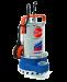 Цены на Pedrollo ZDm 1 AR - E погружной дренажный насос Pedrollo ZDm 1 AR - E погружной дренажный насос применяется в быту,   для осушения затопленных помещений,   например,   подвалов,   а также для опустошения емкостей и резервуаров. Эти насосы отличаются надежностью экспл