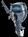 Цены на Лодочный мотор Mikatsu MF20FES