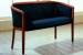 ���� �� ����� Pozzetto Piermaria ������� ������ ��� ����� (love - seat) /  ����������� ����� �� ������� �� ������� ����. ������  -  ��������.�������,   ��: 78�121�55.������ �������,   ��: 49.