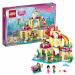 Цены на Конструктор LEGO 41063 Lego Disney Princess 41063 Лего Принцессы Дисней Подводный дворец Ариэль