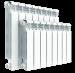 Цены на Алюминиевый радиатор Rifar Alum 500 4 сек. Алюминиевый радиатор Rifar Alum 500 4 сек.