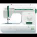 Цены на ASTRALUX Швейная машина AstraLux Moon Moon AstraLux Moon – это современная,   доступная и надежная модель электромеханической швейной машины,   которая идеально подойдет для начинающих портних и домохозяек. Несмотря на довольно скромный набор функций,   он