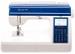 Цены на MERRYLOCK Швейная машина Merrylock 8350 8350 Легендарная компания Merrylock порадовала нас новой компьютеризированной швейной машиной челночного стежка Merrylock 8350,   созданной по последнему слову техники  -  множество рабочих операций,   квилтинг (пэчворк,