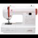 Цены на CHAYKA Швейная машина Chayka New Wave 977 New Wave 977 Компьютеризированная швейная машина Chayka new wave 977 имеет 100 швейных операций: оверлочные,   декоративные,   трикотажные,   потайные строчки,   а также 7 видов петель в автоматическом режиме. Профес