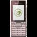 ���� �� Sony Ericsson J10i pink Sony Ericsson