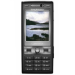 Цены на Sony Ericsson K800 Black Sony Ericsson