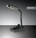 Цены на BRUSO Odeon Light 2334/ 1T Настольная лампа Odeon light 2334/ 1T