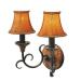 Цены на Версаче Chiaro 254021802 Бра более одной лампы Chiaro 254021802