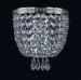 Цены на Бра с одной лампой Bohemia Ivele 1927/ 1/ W/ Ni