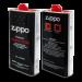 Цены на Топливо для зажигалок Zippo Lighter Fluid Premium 3165 Топливо для зажигалок Zippo Lighter Fluid Premium 3165 в экономичной упаковке объемом 355 мл надолго обеспечит вашу зажигалку запасом фирменного (качественного и чистого) топлива.