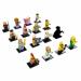 Цены на Минифигурка LEGO Lego Minifigures 71018 Лего Минифигурки LEGO 2017 версия 2 Представляем вашему вниманию серию минифигурок 2017 года,   2 версия. В данной серии представлено 16 персонажей,   включая одного секретного:  -  продавец хот - догов (Sausage Man);   -  эль