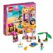 Цены на Конструктор LEGO Lego Disney Princess 41061 Лего Принцессы Дисней Экзотический дворец Жасмин 41061 Увлекательный конструктор из серии Disney Princesses от LEGO из 143 деталей. Построй дом принцессы Жасмин в удивительной и сказочной стране Аграбе. Главным