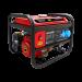 Цены на Генератор бензиновый DDE GG 3300P DDE Электрогенератор бензиновый DDE 3300p Электрогенератор DDE GG 3300P бензиновый однофазного типа предназначен для вырабатывания энергии и снабжения ею различных электроприборов. Область применения: на даче,   на выездах