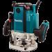Цены на Фрезерная машина Makita RP 2300 FC Makita Профессиональный электроинструмент  -  фрезер Makita RP 2300FC  -  мощный и высокопроизводительный,   надежный для продолжительных работ по различным видам древесины. Особенности: Высокопроизводительный профессиональный