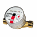 Цены на Счетчик воды ITELMA WFW20 D080 горячей ITELMA