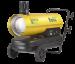 Цены на Дизельная тепловая пушка непрямого нагрева Ballu BHDN - 30 Ballu Дизельная тепловая пушка прямого нагрева Ballu BHDN - 30 производство Россия. Режимы мощности обогрева 30 кВт. Объем топливного бака 50 л. Для сетей 220 В. Производительность 760 м3/ ч