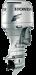 Цены на Лодочный мотор Honda BF115DK1LU Лодочный мотор Honda BF115DK1LU