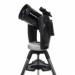 Цены на Телескоп Celestron CPC 800 Передовая конструкция и смелый современный дизайн! Телескопы серии CPC включают в себя все,   что хотят увидеть искушенные любители астрономии  -  простоту установки и использования,  быструю и точную привязку к небу,   непревзойденное