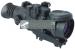 Цены на Прицел ночного видения Pulsar Phantom 3x50 (пок.2 + ) weaver long Особенности: Трехпозиционная прицельная метка. Последовательным нажатием кнопки стрелок может выбирать одну из трех конфигураций прицельной метки: точка,   горизонтальные линии и нижняя вертика