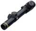 Цены на Прицел Leupold VX - 3 1.5 - 5x20 Circle Dot с подсветкой (67840) Leupold VX - 3 1. 5 - 5x20 превосходно подходит для загонной охоты.