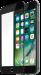 Цены на Защитное стекло Partner для iPhone 7 Plus,   черная рамка (fullscreen) Назначение: для защиты экрана от царапин,   сколов и других повреждений. Особенности: полностью закрывает экран iPhone 7 Plus. Ремонт экранного модуля дорогого смартфона стоит как целый но
