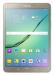 """Цены на Galaxy Tab S2 8.0 SM - T713 Wi - Fi 32Gb Gold Android 6.0 Процессор Qualcomm Snapdragon 652 1800 МГц Количество ядер 8 Встроенная память 32 Гб Оперативная память 3 Гб Слот для карт памяти есть,   microSDXC,   до 128 Гб Экран Экран 8"""",   2048x1536 Широкоформатный эк"""