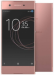 Цены на Xperia XA1 Dual (G3116) Pink Android 7.1 Тип корпуса классический Тип SIM - карты nano SIM Количество SIM - карт 2 Режим работы нескольких SIM - карт попеременный Вес 143 г Размеры (ШxВxТ) 67x145x8 мм Экран Тип экрана цветной,   сенсорный Тип сенсорного экрана му