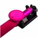 Цены на Hoco (палка для селфи) Mini Wireless Selfie Sticker CPH12 Rose Беспроводной Bluetooth монопод. 60 см
