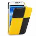 Цены на TETDED Premium Leather Case для Samsung Galaxy Note 2 N7100 /  N7108 Troyes Plutus: Yellow/ Black Абсолютно новая коллекция чехлов с классическим,   стильным дизайном. Откидные чехлы TETDED отличается кожей высокого качества,   они разработан специально так,   чт